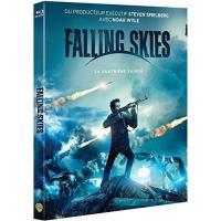 Falling Skies Saison 4 Blu-ray