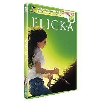 FlickaFlicka DVD