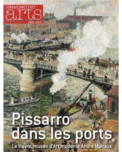 Pissaro et le port