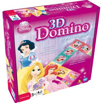 ASMODEE FND 3D DOMINO