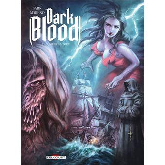 Dark bloodLumière noire