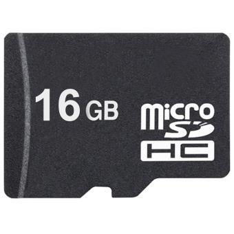 CARD MICROSD 16GB CM