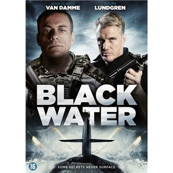 Black water-NL