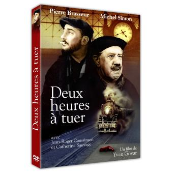 DEUX HEURES A TUER VF