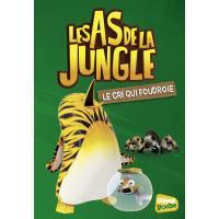 Les As de la jungle - Poche
