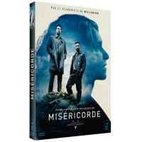 Les enquêtes du département V : Miséricorde DVD