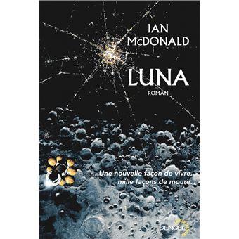 LunaLuna