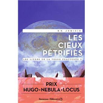 Les livres de la Terre fracturéeLe ciel de pierre