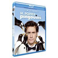 "Mr Popper Penguins 6/"" Jouet Doux En Sac ggg"