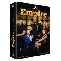 Empire Saisons 1 à 2 Coffret DVD