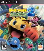 Pac-Man Et Les Aventures De Fantômes PS3
