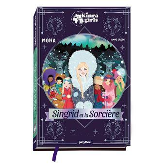 Kinra GirlsKinra Girls - Singrid et la sorcière - Hors-série