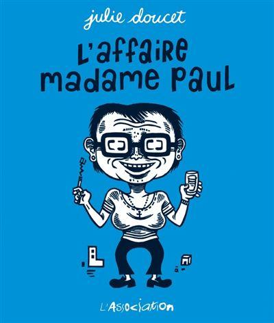 L' Affaire madame paul