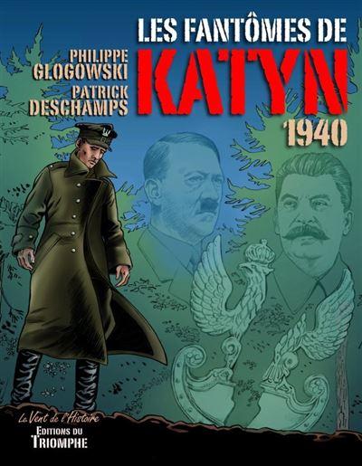 Les fantômes de Katyn