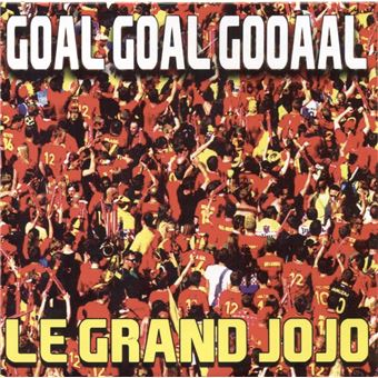 Goal goal gooal