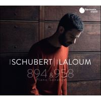 Schubert Sonatas D. 894 et D. 958