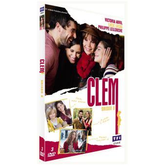 ClemClem Saison 8 DVD
