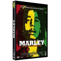 Marley Edition Simple DVD