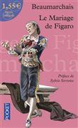 Le mariage de Figaro à 1,55 euros