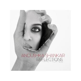 Reflections/digipack