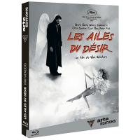 Les Ailes du désir - Blu-Ray