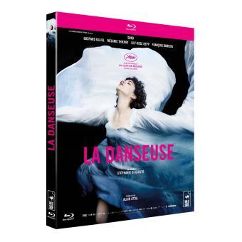 La Danseuse Blu-ray