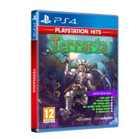Terraria Playstation Hits PS4