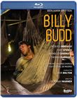 Billy Budd Blu-ray
