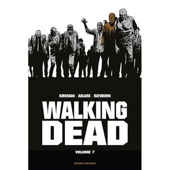 """Walking deadWalking Dead """"Prestige"""" Vol VII"""