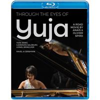 Throught the Eyes of Yuja Blu-ray
