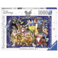 Disney Princess Sneeuwwitje puzzel - 1000 stukjes