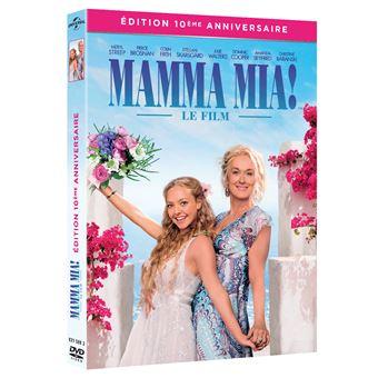 Mamma Mia !Mamma Mia ! DVD