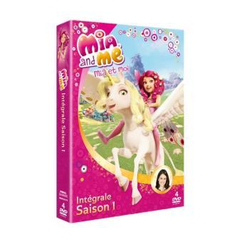 Mia et moi (Mia and me)Mia and Me Saison 1 Coffret DVD