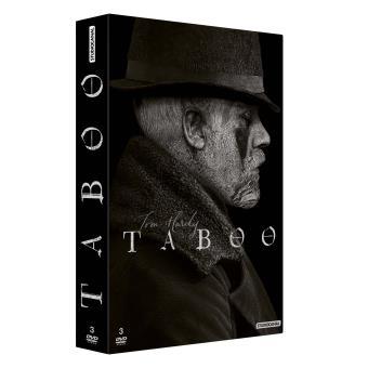 TabooTaboo saison 1