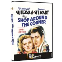 The Shop Around The Corner Collection Fnac DVD