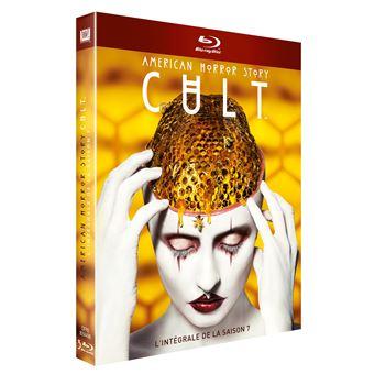 American Horror StoryAmerican Horror Story Saison 7 Blu-ray