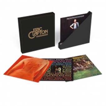 The Live Collection (Ltd 6-Lp Box)