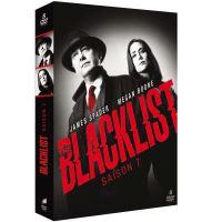 Blacklist Saison 7 DVD