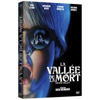 La Vallée de la mort DVD