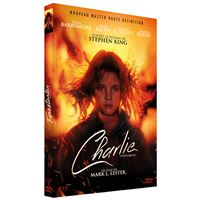 Charlie DVD