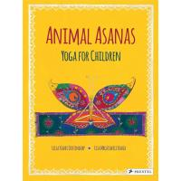 Animal asanas : Yoga for children