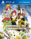 Digimon Story : Cyber Sleuth PS4