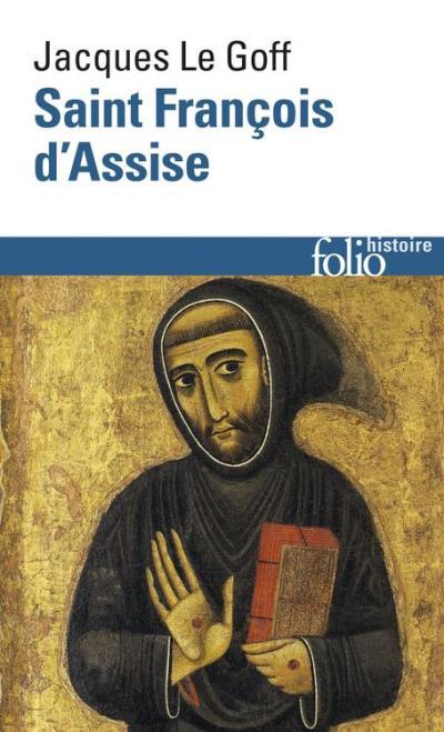 Saint François d'Assise - 9782072527197 - 8,49 €