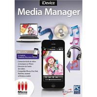 FND M-A IDEVICE MEDIA MANAGER