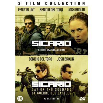 SICARIO 1-2-FR