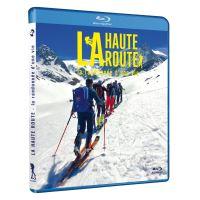 La Haute Route Blu-ray