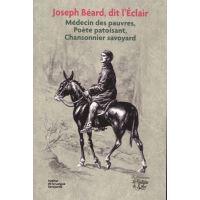 Joseph beard dit l'eclair medecin des pauvres poete patoisa