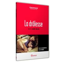 La Drôlesse DVD