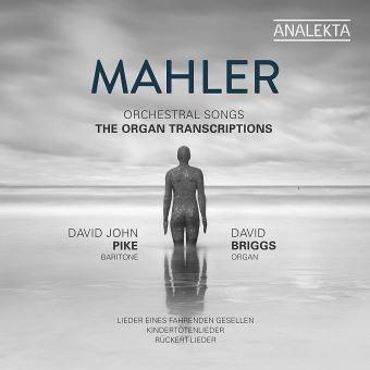Melodies orchestrales Transcriptions pour orgue