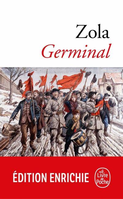 Germinal - 9782253094142 - 3,99 €